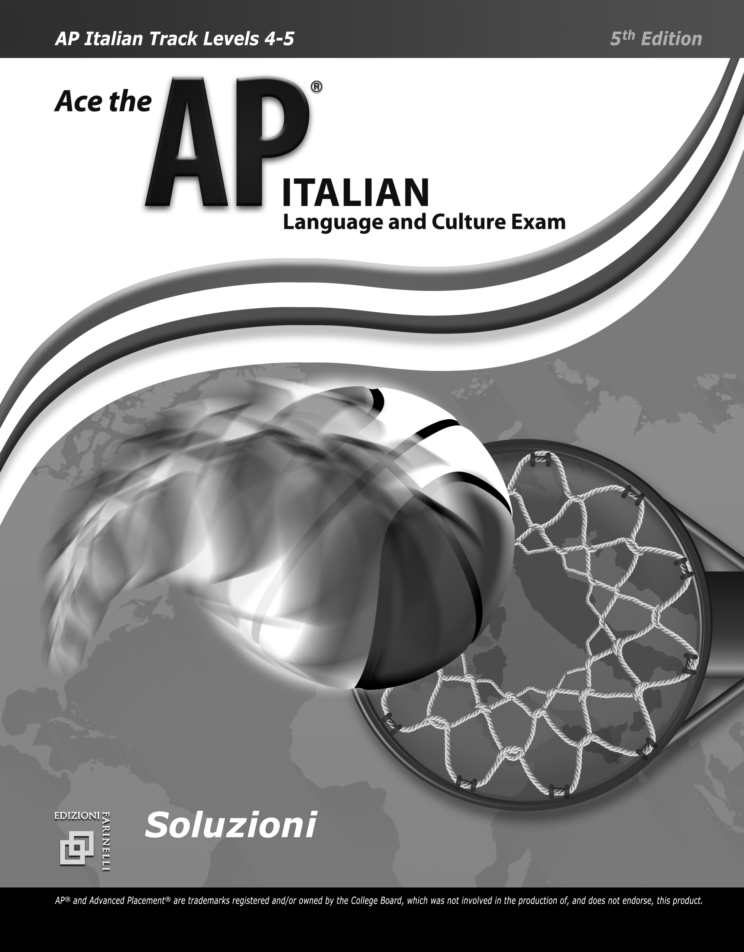 SOLUZIONI: Ace the AP, 5th Edition