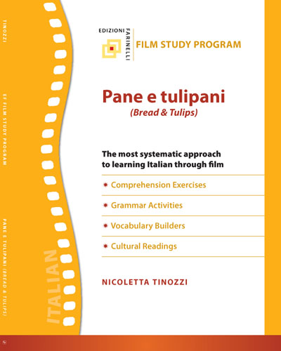 EF Film Study Program: Pane e tulipani